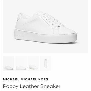 Michael Kors Poppy Sneakers